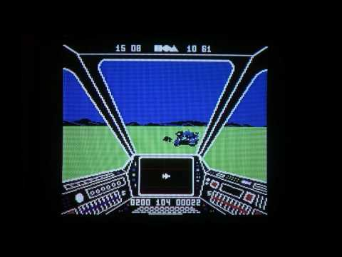 Apple II vs. Commodore 64