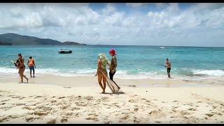 Download Youtube: MOST INCREDIBLE PRIVATE ISLAND ADVENTURES w. BEAUTY GURUS