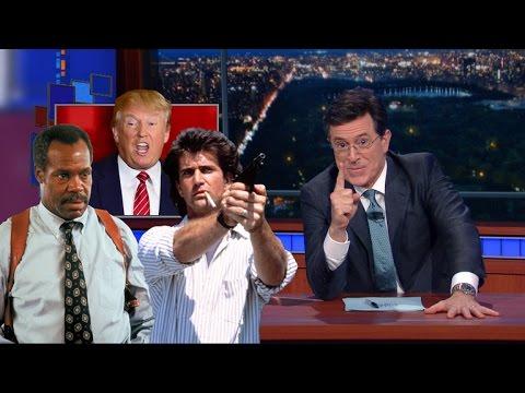 Donald Trump Puts ISIS On Non-Specific Notice