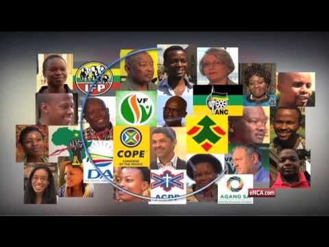 Political parties tackle the question of corruption: Part 1