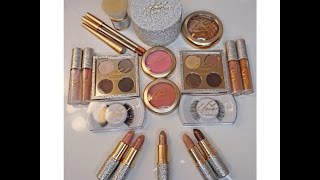Video Mac Cosmetics / Mariah Carey Collection First Look - ENTIRE COLLECTION MP3, 3GP, MP4, WEBM, AVI, FLV September 2018