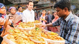 Video LEVEL 9999 Street Food in Dhaka, Bangladesh - The BRAIN FRY King + BEST Street Food in Bangladesh!!! MP3, 3GP, MP4, WEBM, AVI, FLV April 2019