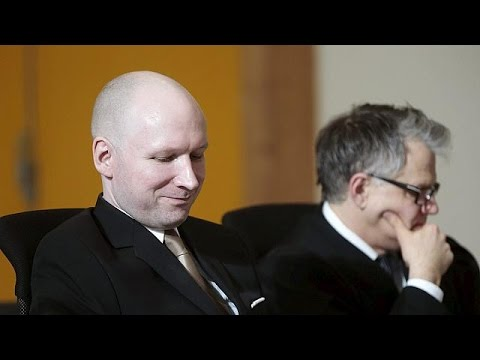 Νορβηγία: Προκλητικός ο μακελάρης της Ουτόγια