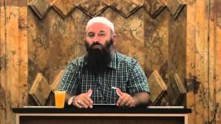 Besimtarët mes vete të ken raporte të shëndosha - Hoxhë Bekir Halimi