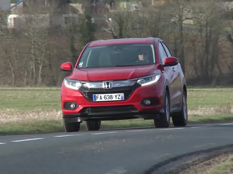 HONDA HR-V Finition : 1.5 i-VTEC 130ch Executive