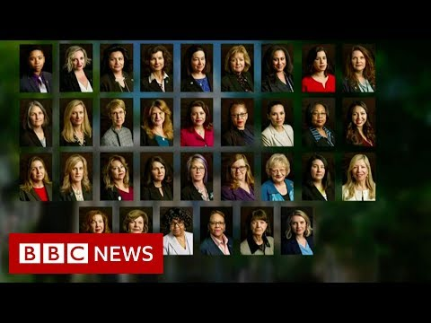 What happens when women lawmakers are the majority? - BBC News