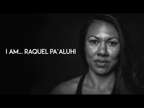 I Am… Raquel Pa'aluhi
