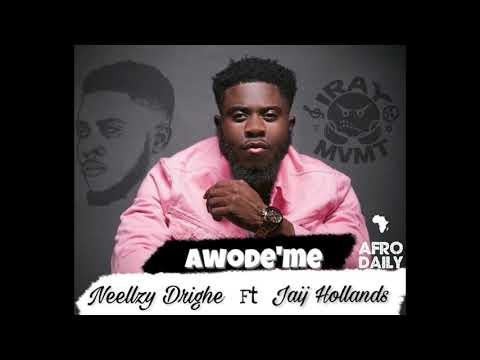 "Nellyzy Drighe Ft Jaij Hollands Awode ""ME ( Audio Video)"