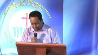 Pastor Paul Asgodom  Rae Yohanes Part 31   21. 06. 14