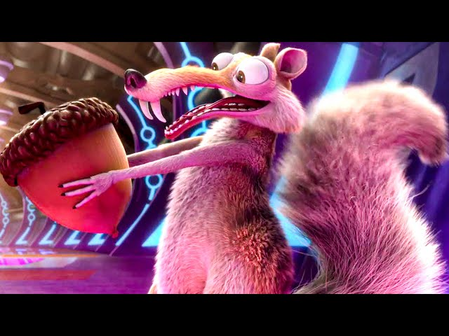 ice age 5 collision course trailer 2 2016 animated comedy