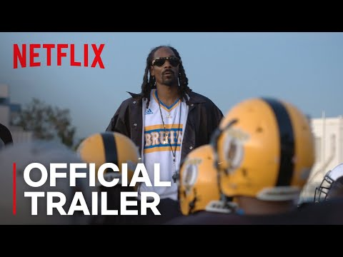 Coach Snoop – Official Trailer (Netflix)