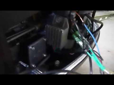 Выпрямитель регулятор стабилизатор на лодочный мотор. - DomaVideo.Ru