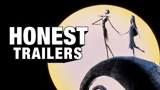 Honest Trailers - The Nightmare Before Christmas by Screen Junkies