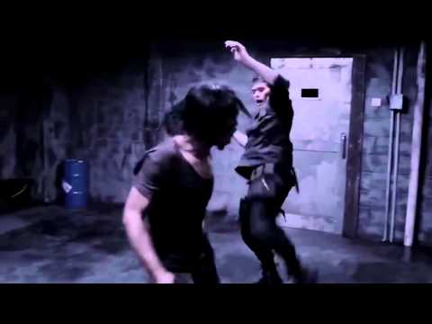 [THE RAID] - Final Fight Scene [HD]