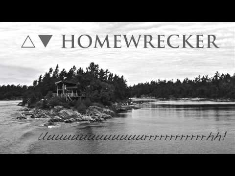Mavericks - Homewrecker (Official Lyric Video)