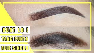 Video Make Easy Shaving Eyebrows | New 2018 MP3, 3GP, MP4, WEBM, AVI, FLV September 2018