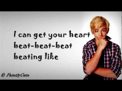 Tekst piosenki Ross Lynch - Heartbeat po polsku