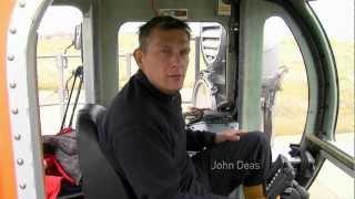 Meet John Deas, member of the Shannon trials team
