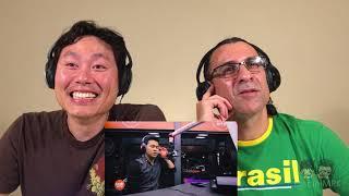 Video Reaction - Marcelito Pomoy   - The Prayer  on Wish 107 5 MP3, 3GP, MP4, WEBM, AVI, FLV Maret 2019