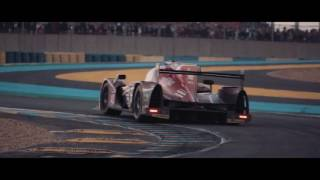 SLOW MO TEASER: Le Mans 2016 - A Carfection Film by Carfection