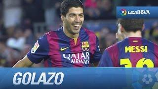 Barcelona 5 Levante 0
