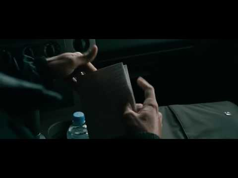 Knowing Movie (2009).. 3/8 Terrorist Attack Predicted.. IN LONDON ENGLAND
