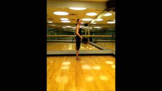 Key Concepts for a Barre Workout- #1- Engage Your Postural Muscles