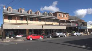 Morpeth Australia  city photos gallery : Historical Town of Morpeth, New South Wales