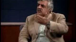 Conversations With History: Tariq Ali