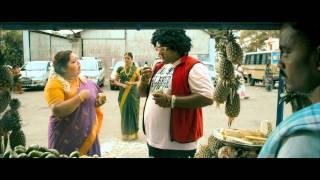 Sonna Puriyathu - Manobala kidnaps Shiva