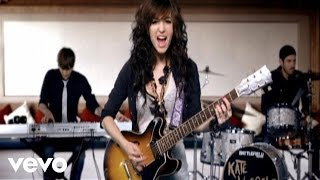Music video by Kate Voegele performing 99 Times. (C) 2009 MySpace/Interscope Records