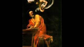 J.S. Bach - Bin ich gleich von dir gewichen (Choral)