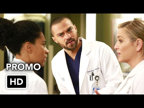 Grey's Anatomy 13.12 Preview