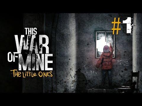 THIS WAR OF MINE: THE LITTLE ONES - #1 UNA SEGUNDA OPORTUNIDAD