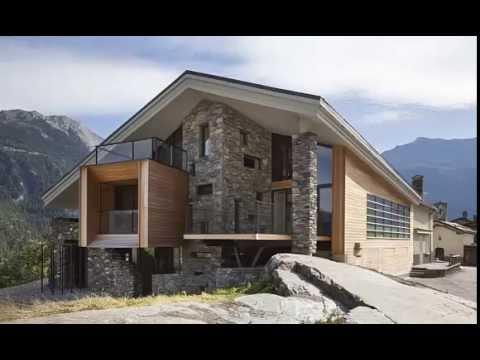 moderne kuće - Prezentujemo Vam video sa fotografijama nekih od najlepših svetskih kuća (po našem izboru). Ovom prilikom je akcenat stavljen na Hi-Tec tj. moderne kuće za X...
