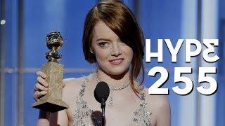 Video Podcast 255, parte 2:Nominados al Golden Globe, Tumblr vs el porno, confesiones de Megan Fox MP3, 3GP, MP4, WEBM, AVI, FLV Desember 2018