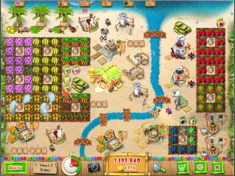 Ranch Rush 2 : Saras Island Experiment PC