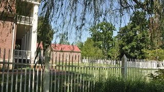 Hermitage United States  city images : President Andrew Jackson Hermitage Home 2014