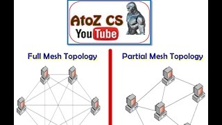 The concept of Mesh Topology