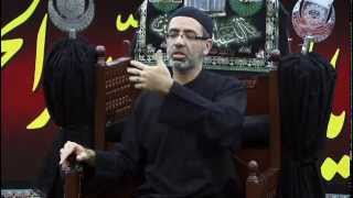 11 Br Khalil Jaffer I The Origin and the Return Series I Muharram 1436