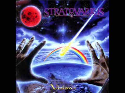 Stratovarius - Visions - Forever Free