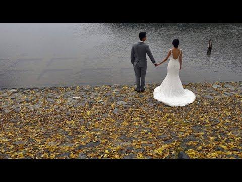 Eine Hochzeit vorgaukeln: Miet-Bräutigam als Retter