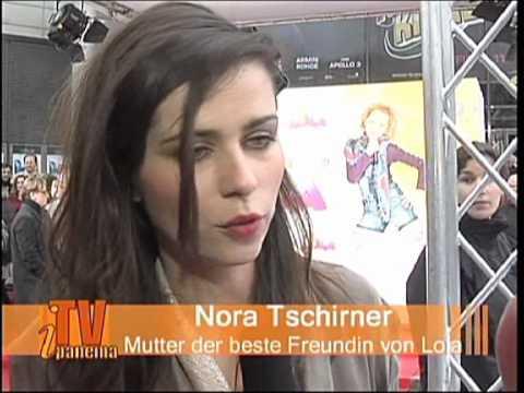 Lolas Premiere in Hamburg