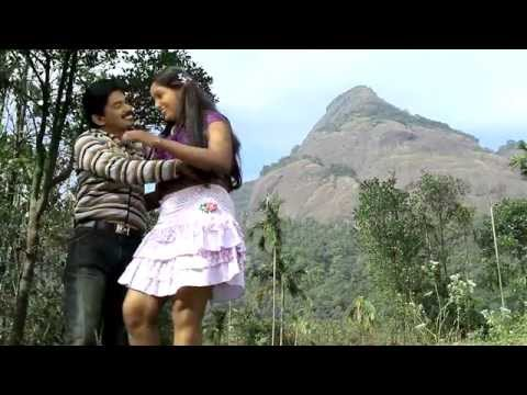 Download SANTHOSH PANDIT'S NEW ROMANTIC SONG HD Mp4 3GP Video and MP3