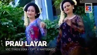 Download lagu Prau Layar Tiyas Dan Siska Mp3