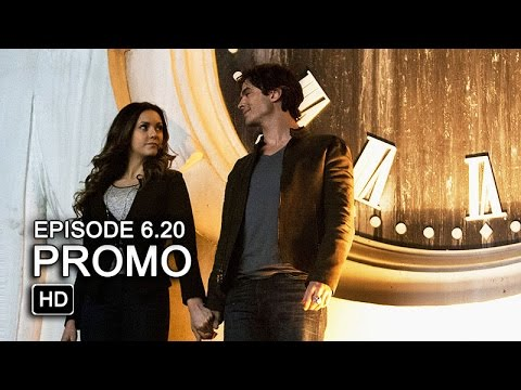 The Vampire Diaries - Episode 6.20 - I'd Leave My Happy Home For You - Promo