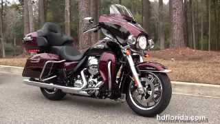 9. New 2015 Harley Davidson Electra Glide Ultra Classic Motorcycles for sale