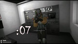 武器もった人間が一番凶悪じゃね SCP-C.B v1.3.9:07