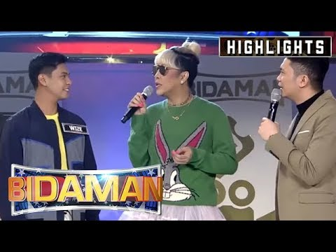 Vice Ganda describes someone who lives in Tarlac | It's Showtime Bidaman