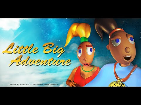 little big adventure android free download